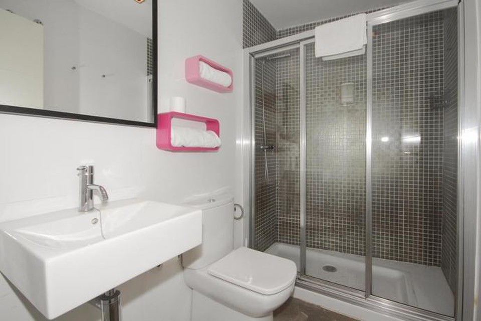 Foto 40 - Apartamentos Turisticos Costa Azul Granada