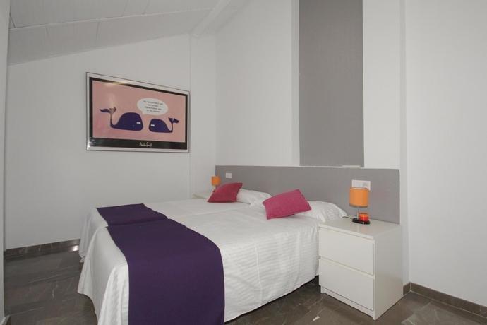 Foto 36 - Apartamentos Turisticos Costa Azul Granada