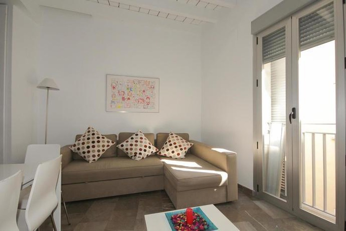 Foto 5 - Apartamentos Turisticos Costa Azul Granada