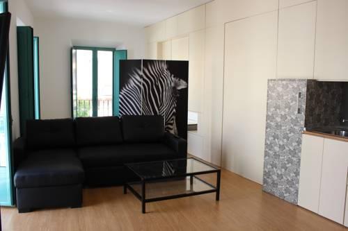 Foto 16 - Apartamentos Belen