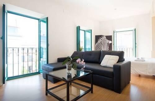 Foto 9 - Apartamentos Belen