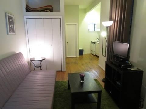Photo 2 - MOMA Apartments