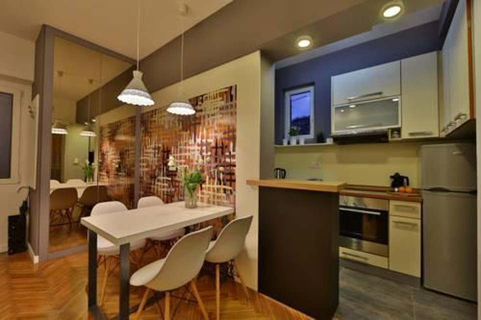 Foto 2 - Design Apartment Rige od Fere