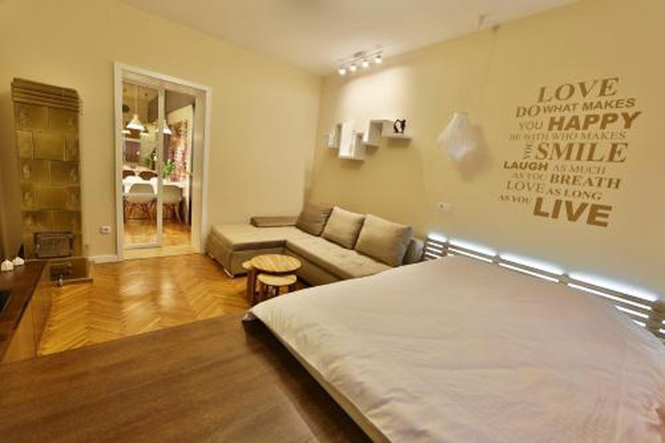 Foto 10 - Design Apartment Rige od Fere
