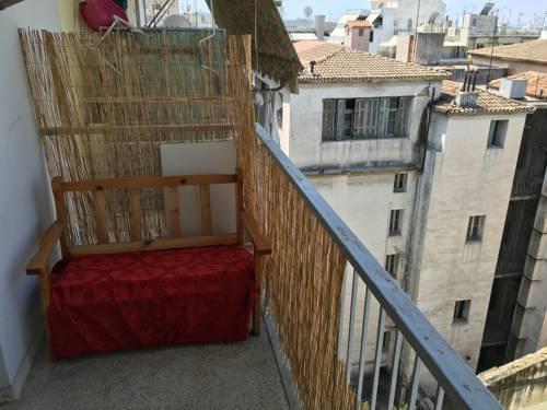 Foto 9 - Victoria Apartment