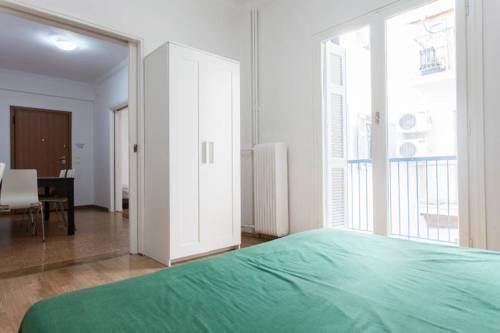 Foto 10 - Victoria Apartment