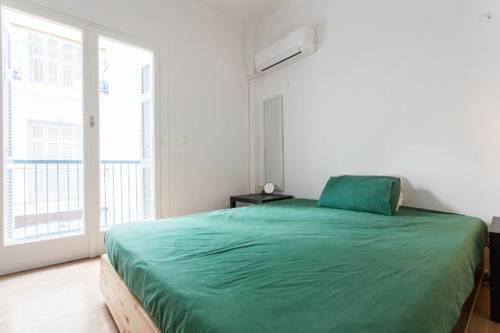 Foto 25 - Victoria Apartment