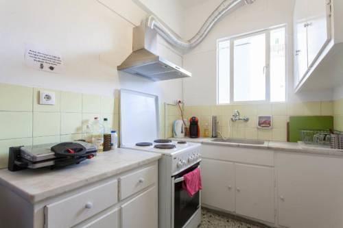 Foto 13 - Victoria Apartment