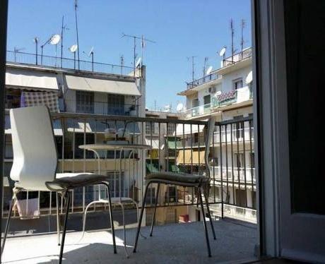 Foto 17 - Victoria Apartment