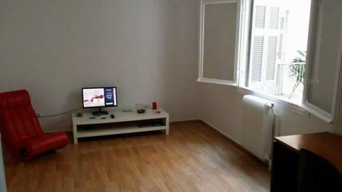 Foto 27 - Victoria Apartment