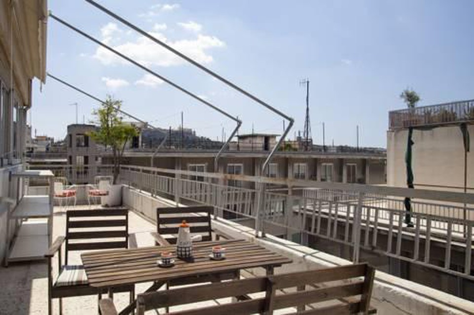 Foto 13 - Boutique Athens Apartment Ep10