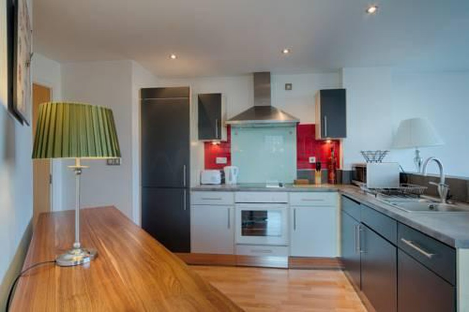 Photo 15 - Halo Serviced Apartments-West One