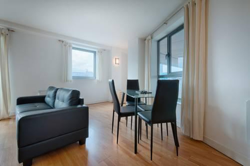 Photo 10 - Halo Serviced Apartments-West One