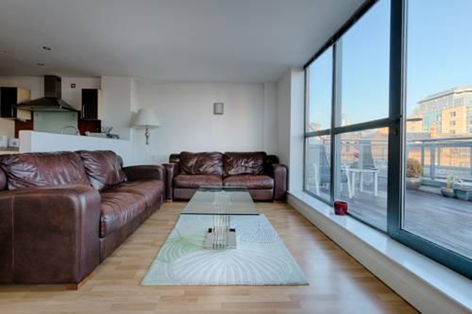Photo 8 - Halo Serviced Apartments-West One