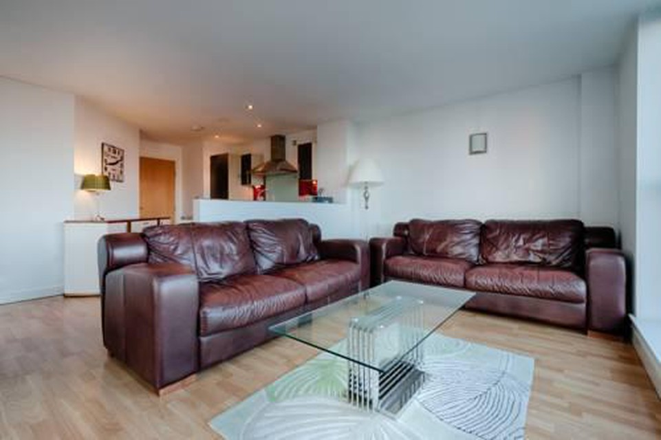 Photo 12 - Halo Serviced Apartments-West One