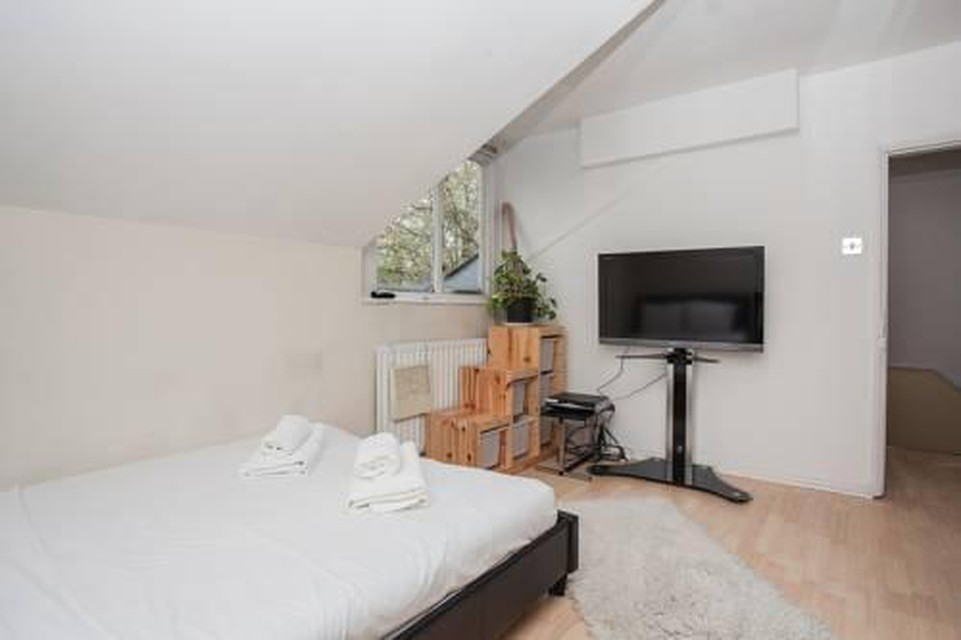 Foto 1 - Amazing 2-Bed Just Minutes From Paddington