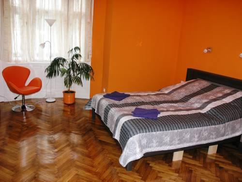 Foto 5 - Buda Trió Apartments