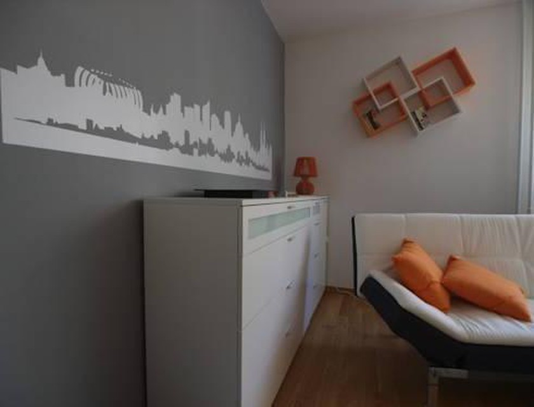 Foto 13 - Apartman Design Maksimir