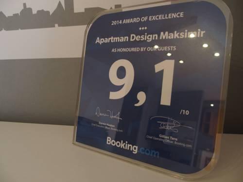 Foto 7 - Apartman Design Maksimir