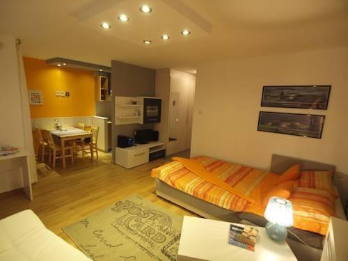 Foto 3 - Apartman Design Maksimir