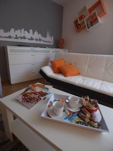Foto 1 - Apartman Design Maksimir