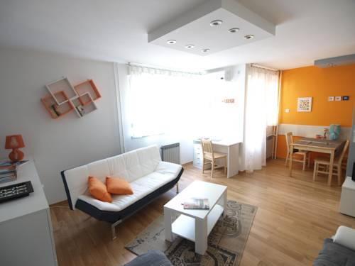 Foto 17 - Apartman Design Maksimir