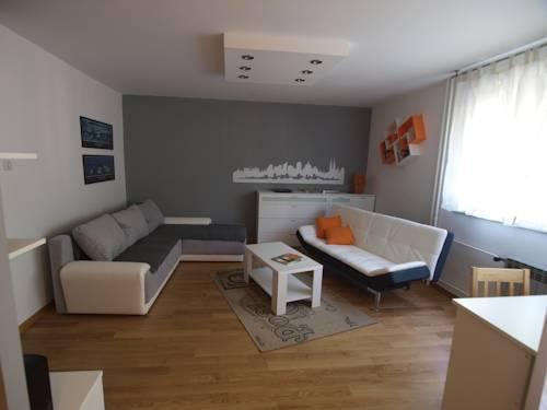 Foto 8 - Apartman Design Maksimir