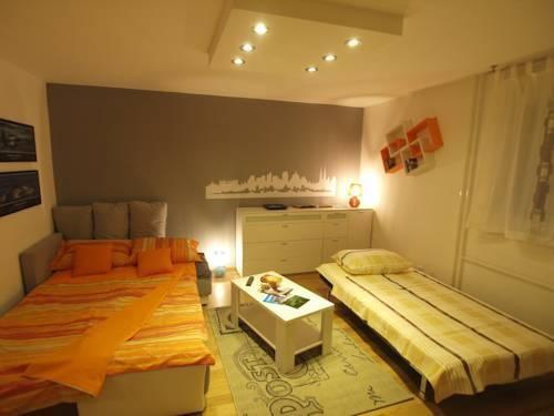 Foto 19 - Apartman Design Maksimir