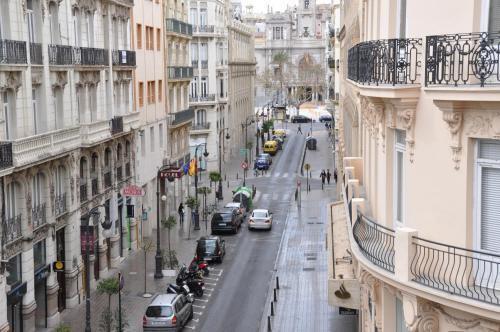 Photo 21 - Apartamentos Austria Valencia