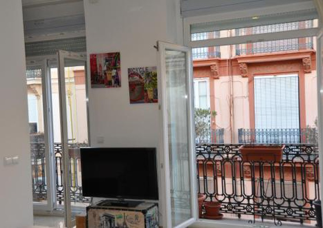 Photo 16 - Apartamentos Austria Valencia