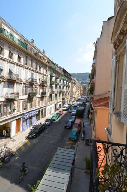 Photo 18 - Superbe appartement 5 personnes plein cur centre-ville quartier du Port de Nice