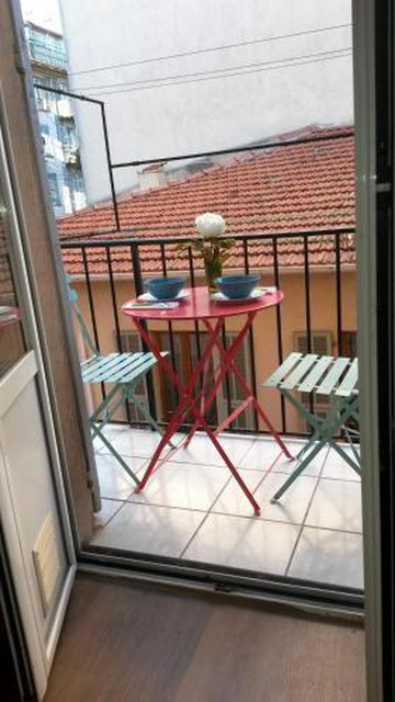 Photo 31 - Superbe appartement 5 personnes plein cur centre-ville quartier du Port de Nice