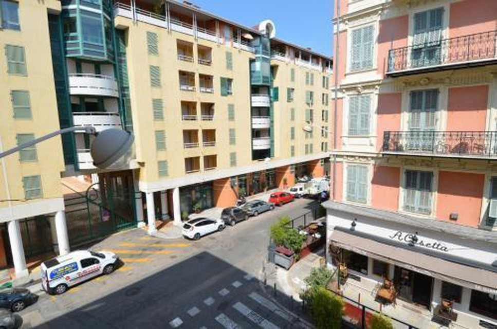 Photo 16 - Superbe appartement 5 personnes plein cur centre-ville quartier du Port de Nice