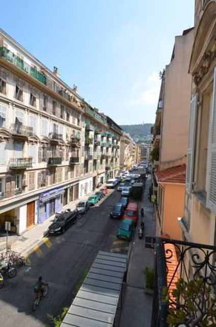 Photo 3 - Superbe appartement 5 personnes plein cur centre-ville quartier du Port de Nice