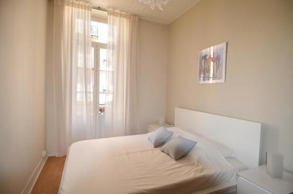 Photo 2 - Superbe appartement 5 personnes plein cur centre-ville quartier du Port de Nice