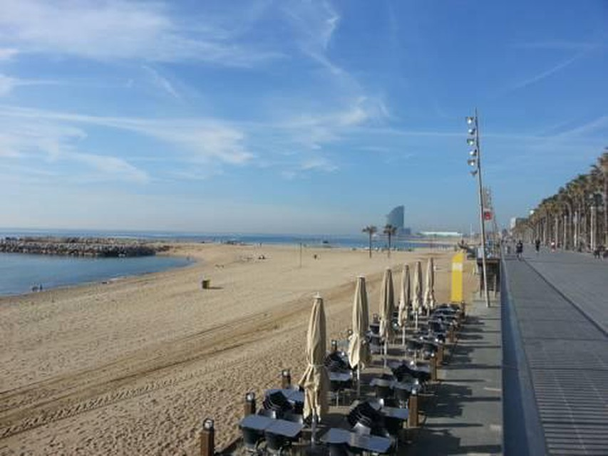 Photo 17 - Beach Apartment Barcelona