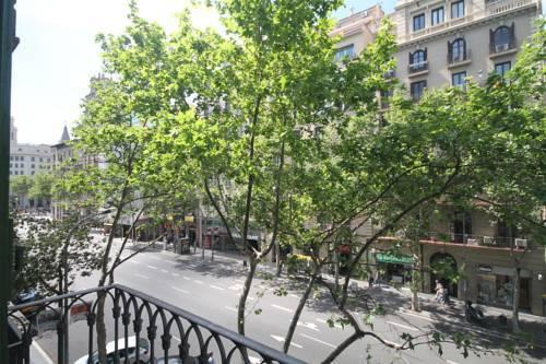 Photo 25 - Plaza Catalunya Apartment