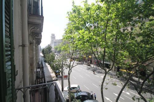 Photo 37 - Plaza Catalunya Apartment