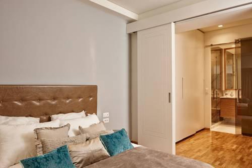 Foto 23 - The Kolonaki Square Apartment