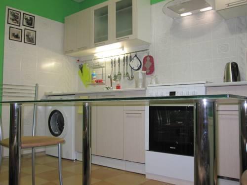 Photo 17 - Apartment Na Antonova-Ovseenko
