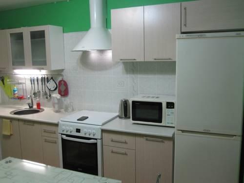 Photo 15 - Apartment Na Antonova-Ovseenko