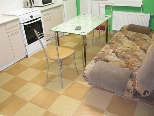 Photo 14 - Apartment Na Antonova-Ovseenko