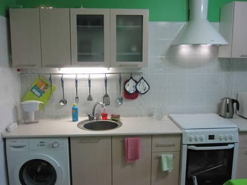 Photo 10 - Apartment Na Antonova-Ovseenko