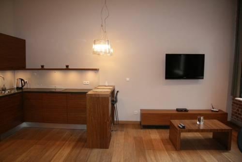 Photo 29 - Apartamenty Straszewskiego