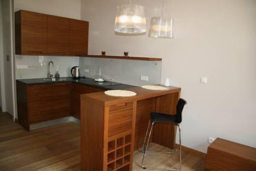 Photo 15 - Apartamenty Straszewskiego