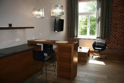 Photo 4 - Apartamenty Straszewskiego