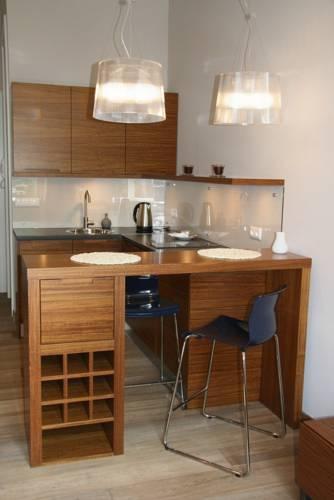 Photo 10 - Apartamenty Straszewskiego