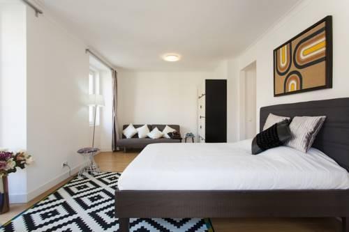 Foto 39 - Santa Justa Suites by Homing