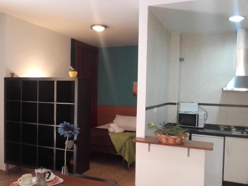 Foto 7 - Apartamentos Puerta Real