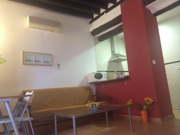 Foto 5 - Apartamentos Puerta Real